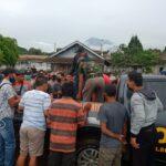 Satu Keluarga di Banyuwangi Terseret Arus Sungai, Istri Tewas, 1 Anak Hilang
