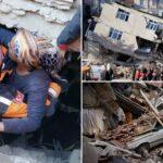 Korban Tewas Gempa Turki Bertambah Menjadi 98 Orang