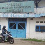 Madura United <em>Upgrading</em> Stadion R. Soenarto Pamekasan