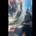 Mendapat Perlawanan Korban, Penjambret di Jombang Terjatuh dan Dihajar Warga