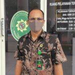 Cegah Penularan Covid-19, Hakim dan Pegawai PN Sidoarjo Kerja di Rumah 3 Hari