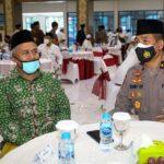 Kapolda Jatim Berganti, Ketua PWNU : Semoga yang Baru Bisa Lanjutkan Prestasi