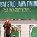 Gubernur Khofifah Resmikan Pusat Studi Jawa Timur, Unisma Malang