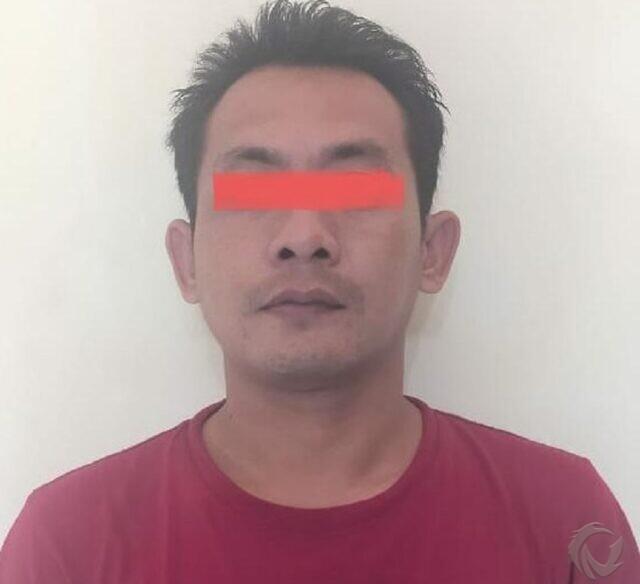 Simpan 12 Ribu Butir Pil Double L, Pemuda di Nganjuk Ditangkap Polisi