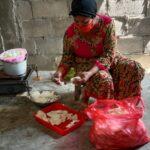 Bertahan di Tengah Pandemi, Gadis Pasuruan Produksi Kripik Jamur Beromzet Rp 10 Juta/Bulan.