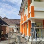Gedung Labkesda Baru, Bupati Tulungagung: Untuk Penanganan Covid-19
