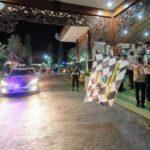 Bersama TNI-Polri, Bupati Pamekasan Launching Tim Mobile Covid Hunter, Tindak Tegas Pelanggar Prokes