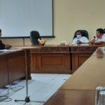Pupuk Subsidi Langka, Puluhan Aktivis LSM Datangi Pemkab Pasuruan