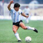 Maradona: Lika-Liku Perjalanan Sang Primadona