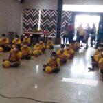 Ratusan Anak Lamongan Ikuti Youth Fun Juggling Competition yang Digelar Kemenpora