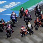 Tersisa 3 Seri Balapan, Siapa Jadi Juara MotoGP 2020