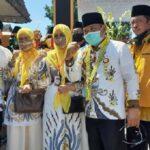 Pilkada Situbondo, Dana Kampanye Paslon 'Mulya-Abadi' 3 Kali Lipat dari 'Karunia'