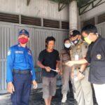 Operasi Yustisi di Wonodadi Blitar, Petugas Tindak 39 Pelanggar Prokes