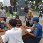 Operasi Yustisi di Kanigoro Blitar, Jaring 27 Pelanggar Prokes