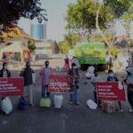 100 Kelurahan di Surabaya Nol Kasus Pandemi Covid-19