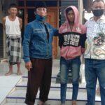 Dua Terduga Pelaku Pembunuhan Sadis di Desa Curahkalak Situbondo Tertangkap