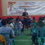 Tetap Terapkan Prokes, 3.531 Pengawas TPS Pilkada Sidoarjo Dilantik