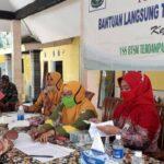 51.443 Keluarga Kurang Mampu di Pasuruan Segera Terima BLT DD Perpanjangan