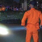 Kejutan Ultah Berujung Tenggelam di Sungai Buntung Sidoarjo, Satu Anak dalam Pencarian