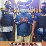 Merasa Gaji Tak Cukup, Warga Sememi Surabaya Mencuri Tembaga di Tempat Kerja