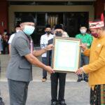 Pagelaran 'Macapat' 75 Jam Nonstop HGN di Sumenep Sabet Rekor Dunia