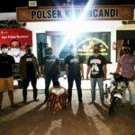 Rampas HP, Pekerja Bengkel Motor di Pasuruan Dibekuk Polisi