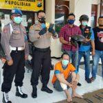 Rampas Ponsel di Surabaya, Warga Sidoarjo Dibekuk Polisi