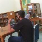 Perpustakaan Situbondo Buka Layanan Onsite dengan Prokes Ketat