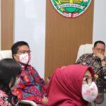 Pjs Wali Kota Pasuruan: Konsep Pembelajaran Tatap Muka Harus Jelas
