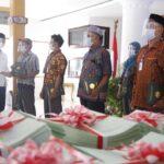 Terdampak Pandemi, Jumlah Sertifikat PTSL di Ngawi Menurun