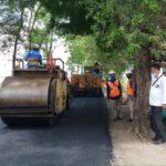 Bina Marga Dinas PUPR Jombang, Melakukan Pemeliharaan Jalan Berkala