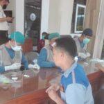Rapid Test Karyawan Dispenda Jatim Wilayah Tulungagung, 2 Reaktif