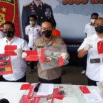 Investasi Bodong Rugikan Korban Miliaran Rupiah di Sidoarjo Terbongkar