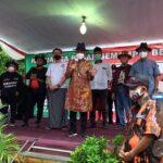 Soal Kader Bilang 'Hancurkan Bu Risma', Walikota Surabaya : Saya Sudah Memaafkan