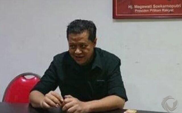 Pilkada Surabaya, Seno Serukan Lawan Upaya Oligarki Kekuasaan Risma