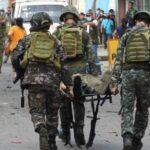 Militer Filipina Sergap Kelompok Abu Sayyaf, 7 Anggota Tewas