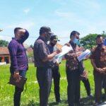 Sidang Pemeriksaan Objek Tanah di Tarik Sidoarjo, Penggugat: 49 Tahun Saya Dizalimi