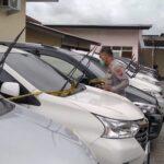 Diduga Gelapkan 14 Mobil di Jember, 1 Anggota 'Wonder Women' Ditangkap, 6 DPO
