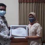 Bawaslu Mojokerto Imbau KPU Tertibkan Lembaga Survei Pilkada Abal-abal