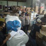 Pelipatan Surat Suara Pilkada 2020, KPU Mojokerto Libatkan 50 Pekerja