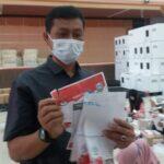 Hari Pertama Sortir, KPU Situbondo Temukan 338 Surat Suara Rusak