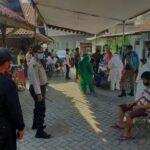 Sebanyak 396 Warga Ikuti Swab Hunter yang Digelar Pemkot Surabaya