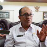 Sekda Kabupaten Situbondo Syaifullah, Ditunjuk Sebagai Plh Bupati