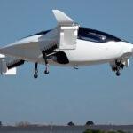 Mengenal Taksi Udara yang Digagas Lilium Aviation