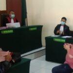 Terdakwa Penggunaan Hak Paten Pondasi KSLL Gedung IGD RSUD Sidoarjo Meninggal
