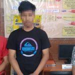 Lakukan Penganiayaan Usai Pesta Miras, Tiga Remaja di Pasuruan Ditangkap