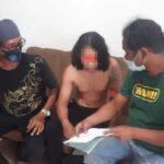 Polisi Tangkap Terduga Pembobol Rumah PNS Nganjuk