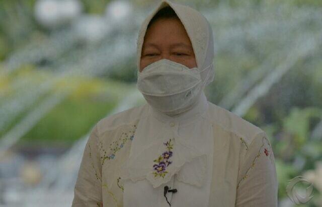 Risma: Pemkot Surabaya Tes Swab 3.000 Warga dalam Sehari