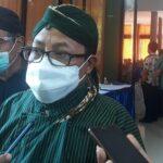 Wali Kota Malang Sutiaji Semprot Peserta Sosialisasi dan Bimtek e-LHKPN