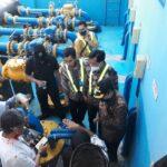 Air PDAM Kota Malang Bau Minyak, Walikota Sebut Ada Unsur Kesengajaan